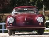 1953 Porsche 356 Coupé by Reutter - $