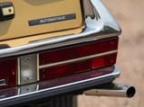 1972 Citroën SM  - $