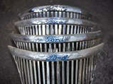 Ford Grilles - $