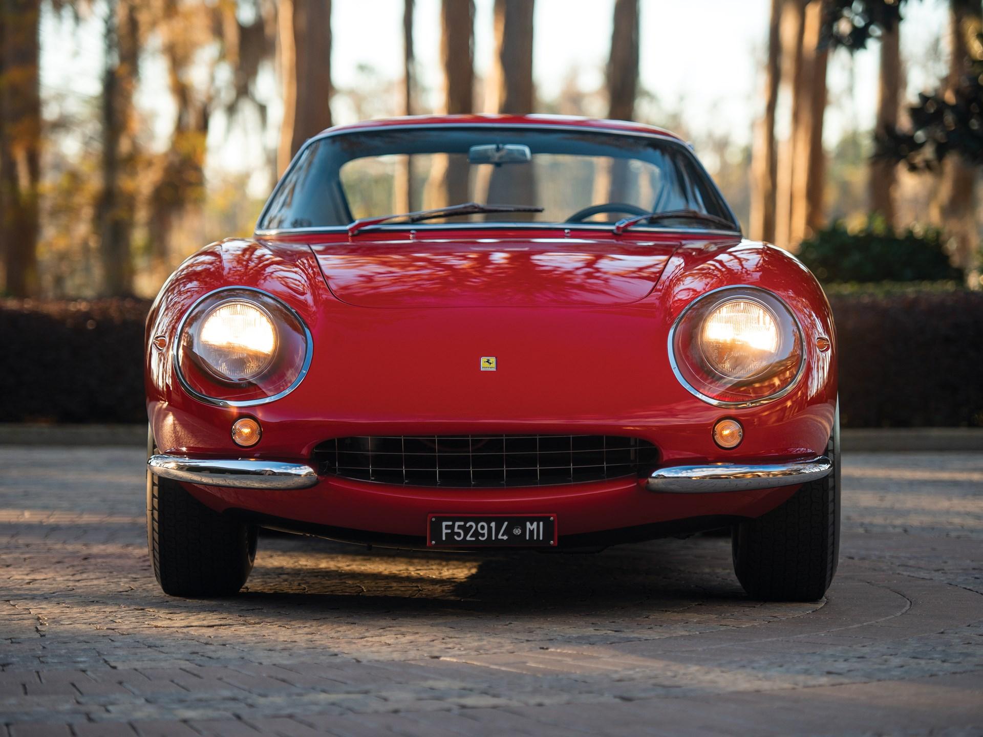 1966 Ferrari 275 GTB/C by Scaglietti