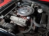 1957 Ford Thunderbird Convertible  - $