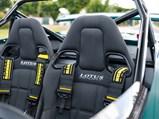 2009 Lotus 2-Eleven  - $