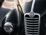 1949 Alfa Romeo 6C 2500 Super Sport Coupe by Touring - $