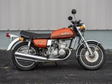 """1976 Suzuki GT350 """"Water Buffalo""""  - $"""