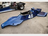 1981 AAR Eagle Indianapolis  - $