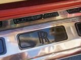 1971 Rolls-Royce Phantom VI All-Weather Cabriolet by Frua - $