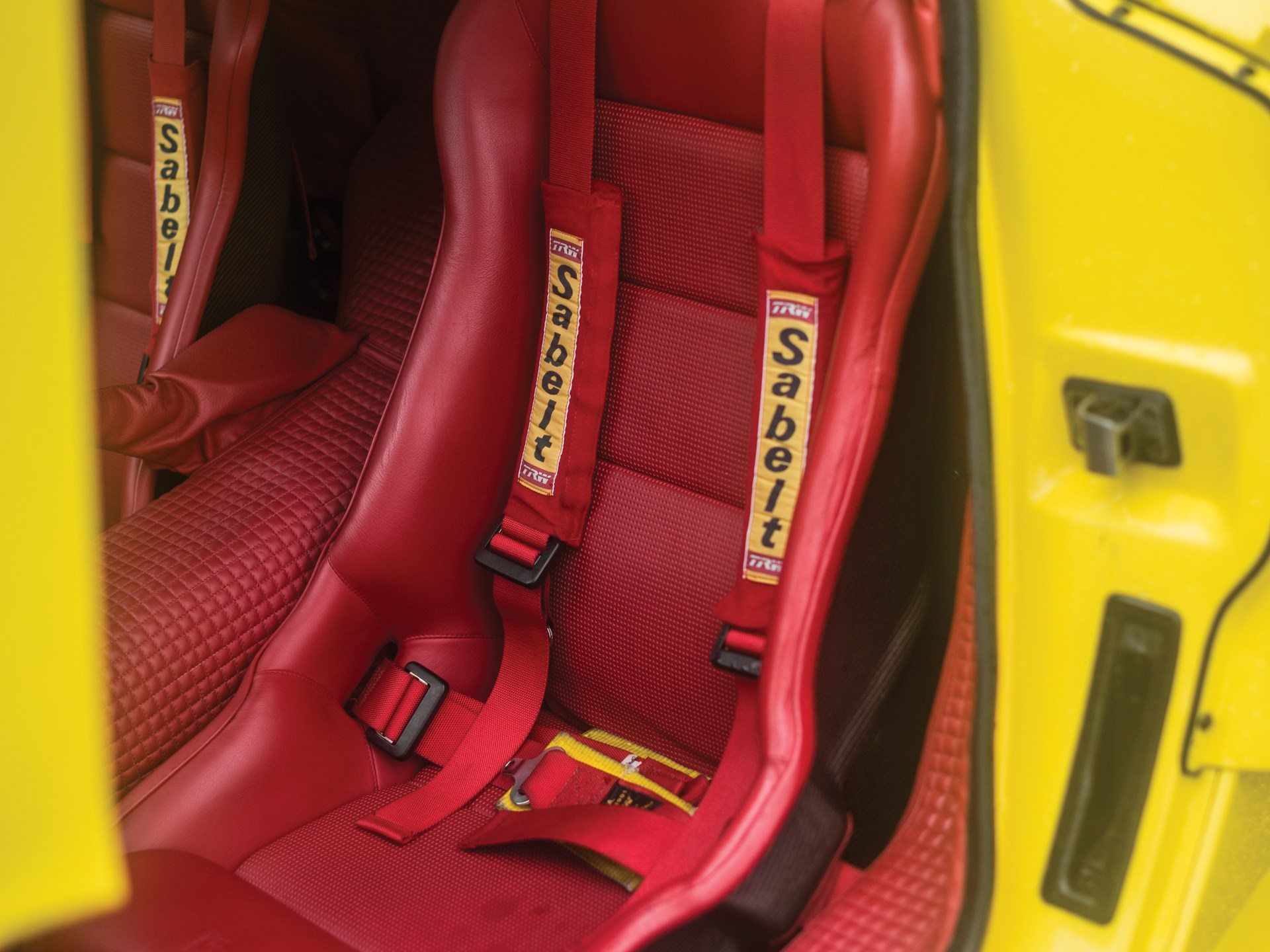 1995 Bugatti EB110 Super Sport