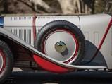 1928 Mercedes-Benz 680 S Torpedo-Sport Avant-Garde by Saoutchik - $