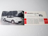 Luigi Chinetti Motors and Modern Classic Motors Ferrari Brochures - $