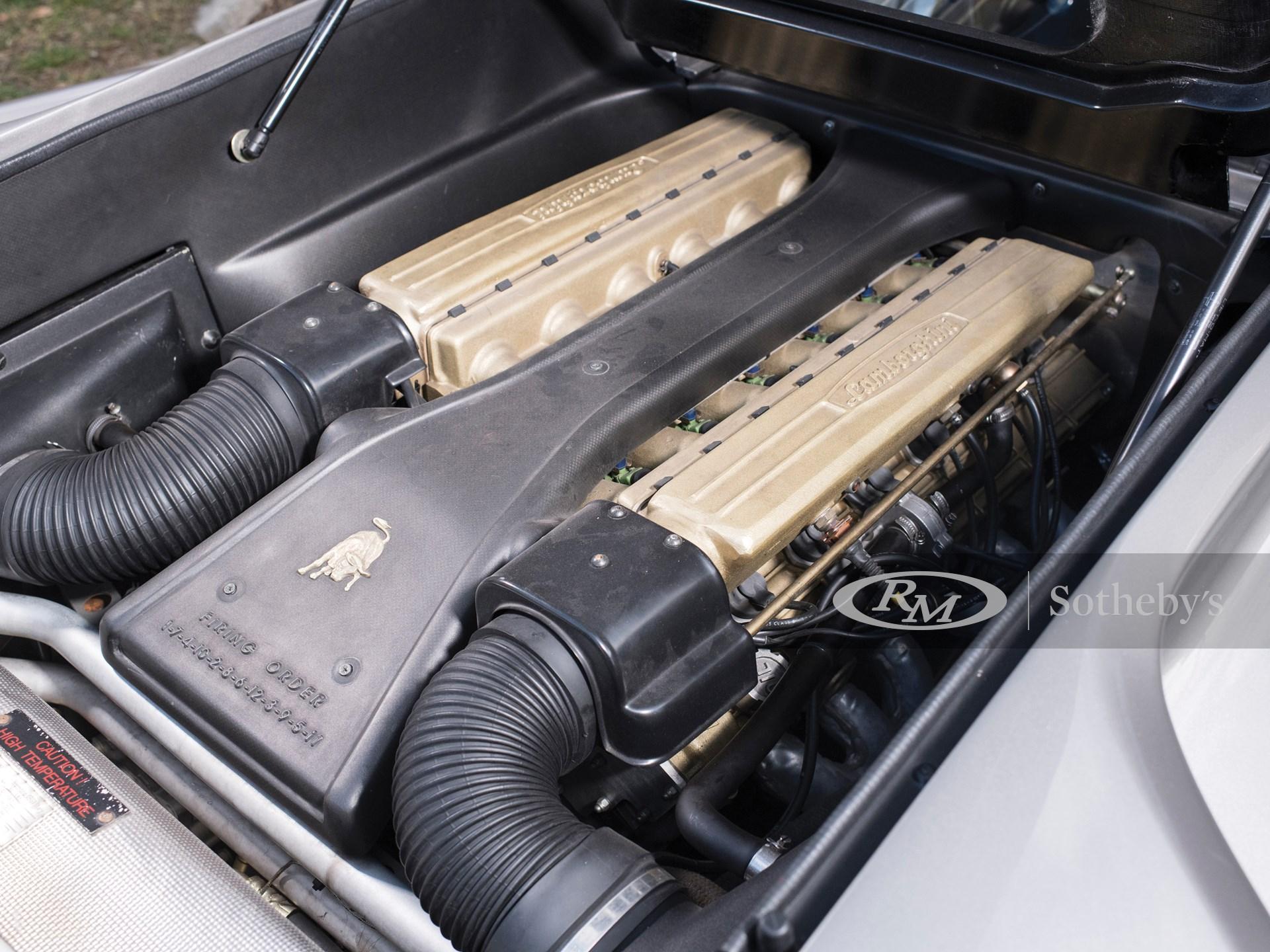 1996 Lamborghini Diablo SE30  -