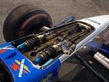 1998 Minardi M198  - $
