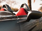 2009 Mercedes-Benz SLR McLaren Stirling Moss  - $
