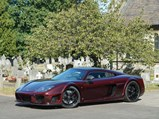 2016 Noble M600 CarbonSport  - $