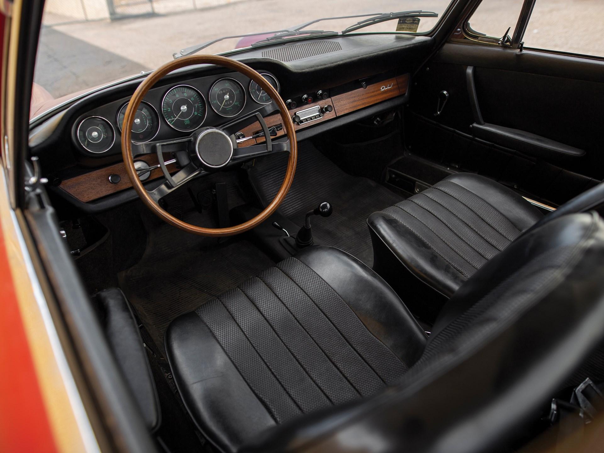 1965 Porsche 911