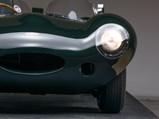 1955 Jaguar D-Type  - $