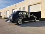 1940 Packard Super 8 One-Eighty Touring Sedan  - $