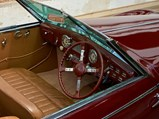 1950 Delahaye 135 MS Cabriolet by Saoutchik - $