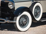 1930 Lincoln Model L Convertible Roadster by LeBaron - $