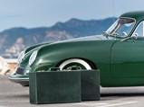 1955 Porsche 356 1500 Coupé by Reutter - $