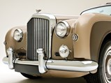 1959 Bentley S1 Continental Drophead Coupe by Park Ward - $