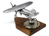 Illuminated Monoplane by Faith MFG, ca. 1930s - $