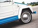 1974 Volkswagen Thing Acapulco  - $