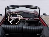 1967 Citroën ID19 Cabriolet  - $