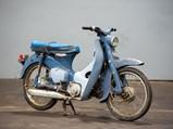 Honda 50  - $