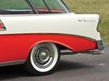 1956 Chevrolet Bel Air Nomad Station Wagon  - $