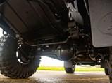 2010 Land Rover Defender SVX Custom  - $