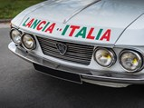 1966 Lancia Fulvia Coupé  - $