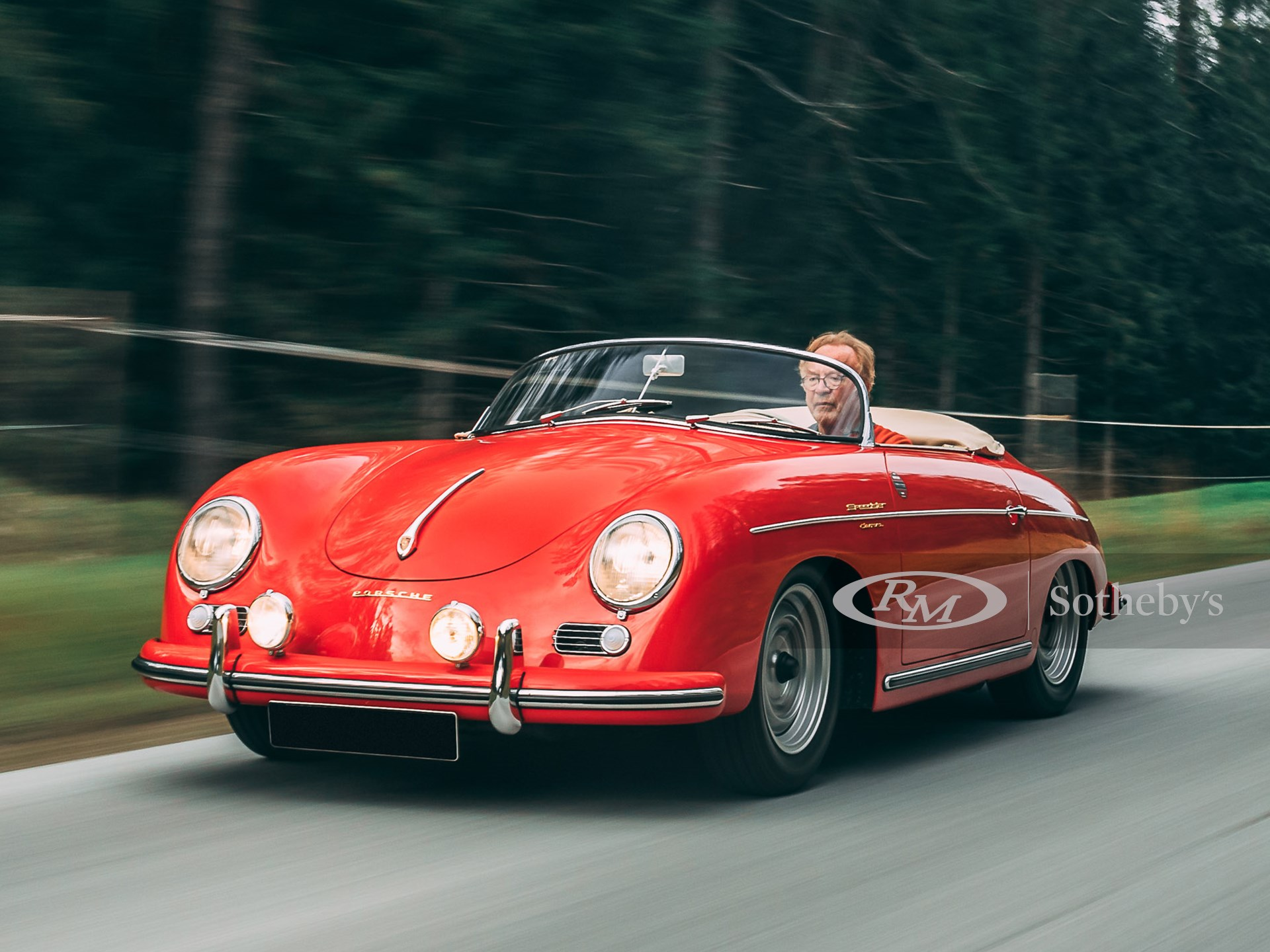 Porsche 356 Speedster Car Cover 1954 1955 1956 1957 New