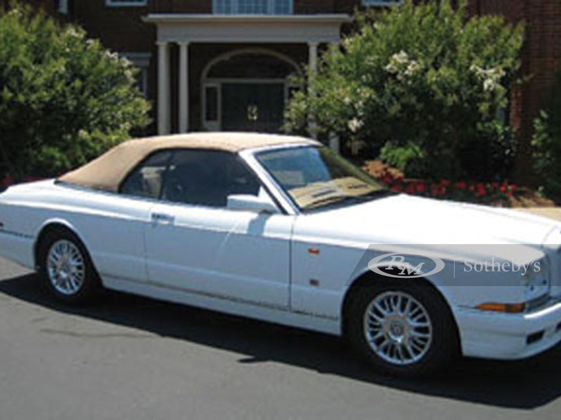 1999 Bentley Azure Tourer