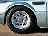 1970 Lamborghini Jarama 400 GT by Bertone - $