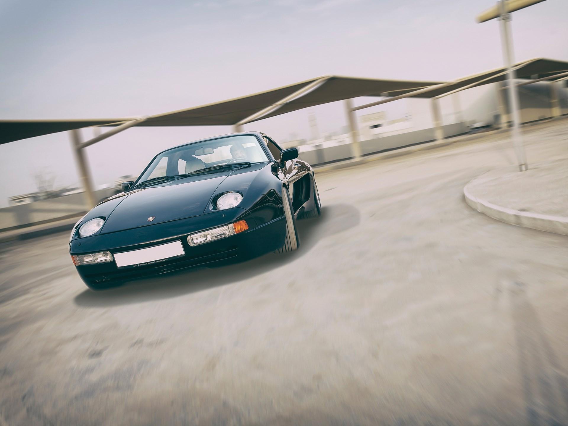 RM Sotheby's - 1988 Porsche 928 Koenig   Essen 2019