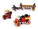 Vintage Toys - $