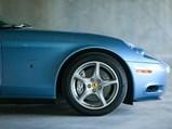 2005 Ferrari 612 Scaglietti 'Manual'  - $