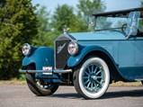 1925 Pierce-Arrow Model 80 Seven-Passenger Touring  - $