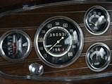 1933 Pierce-Arrow Twelve Convertible Sedan by LeBaron - $