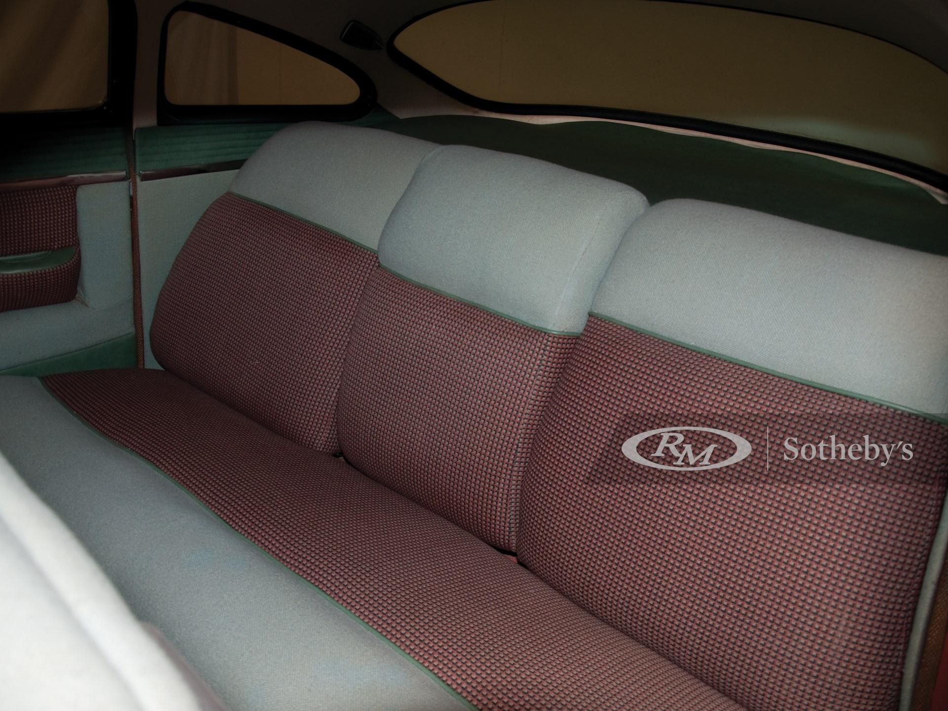 1954 Hudson Hornet  -