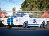 1965 Shelby Mustang GT350 R  - $