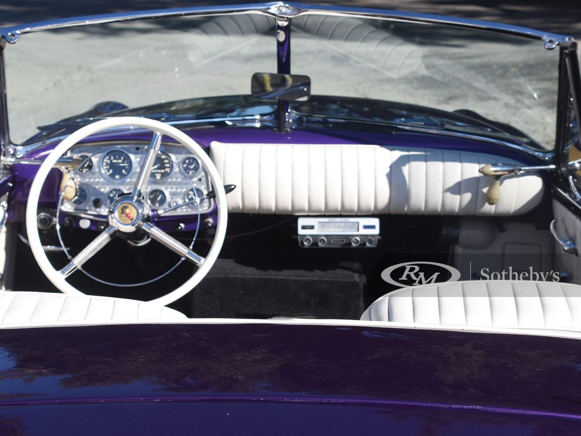 1952 Muntz Jet  -