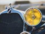 1939 Talbot-Lago T23 Major Cabriolet  - $