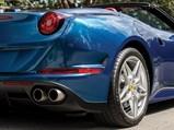 2018 Ferrari California T 70th Anniversary  - $