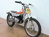 1974 Yamaha TY80  - $