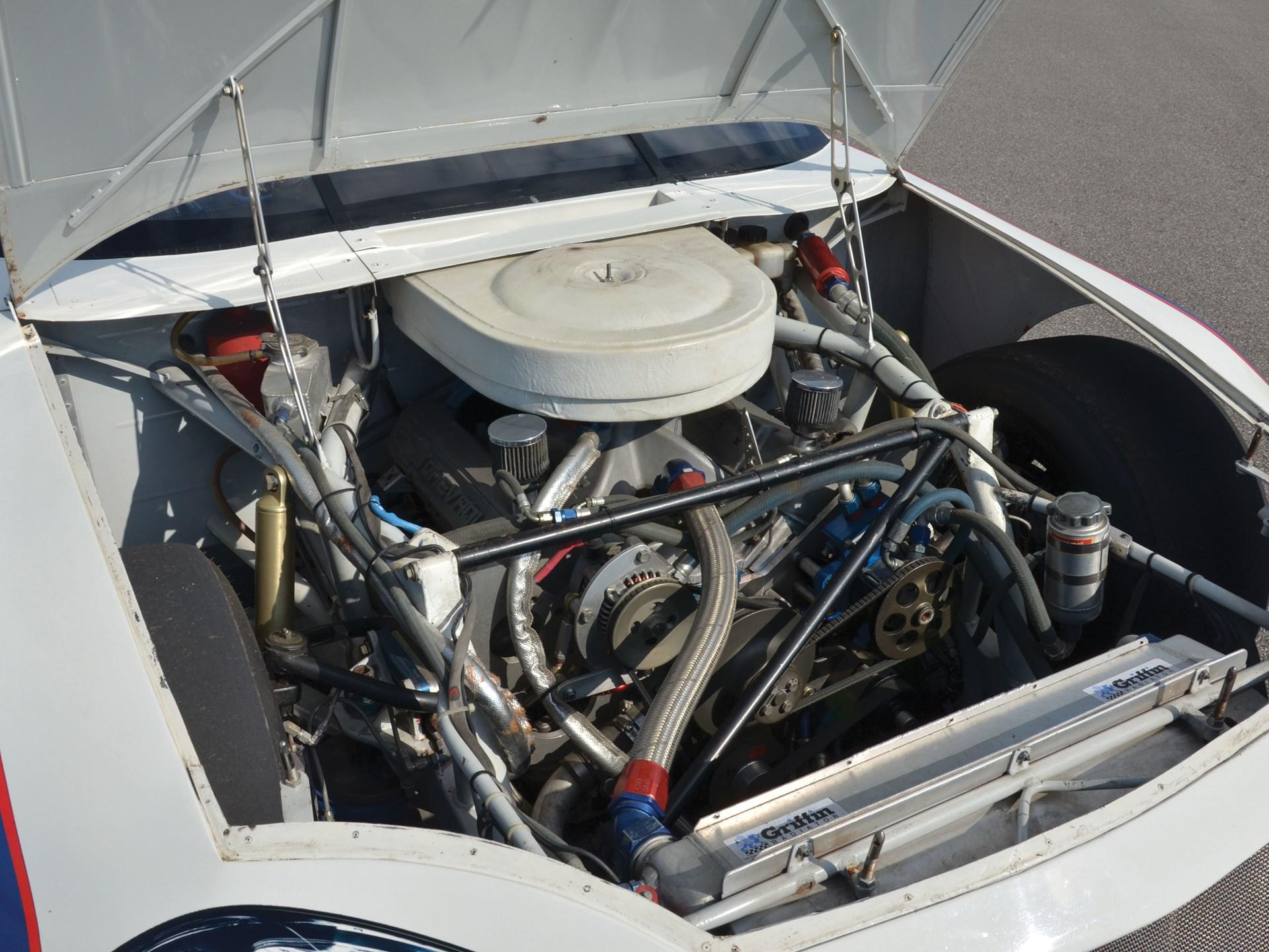 2006 Chevrolet Monte Carlo NASCAR