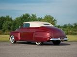 1941 Ford Custom  - $