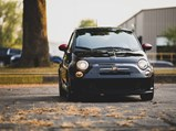 2012 Fiat 500 Abarth  - $