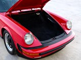 1980 Porsche 911 SC Targa  - $