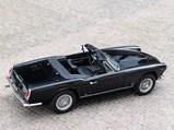 1961 Maserati 3500 GT Spider by Vignale - $